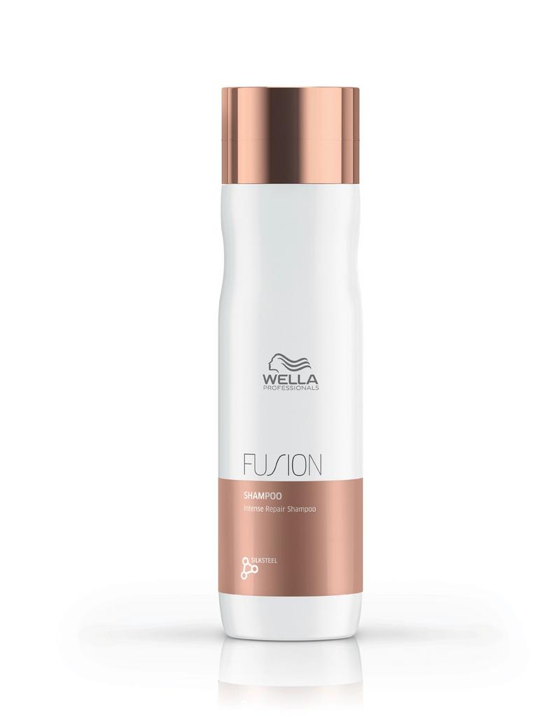 Fusion Intense Repair Shampoo 250ml