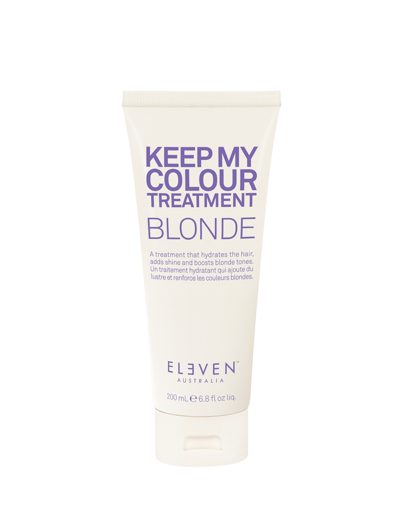Keep My Colour Treatment Blonde 200ml