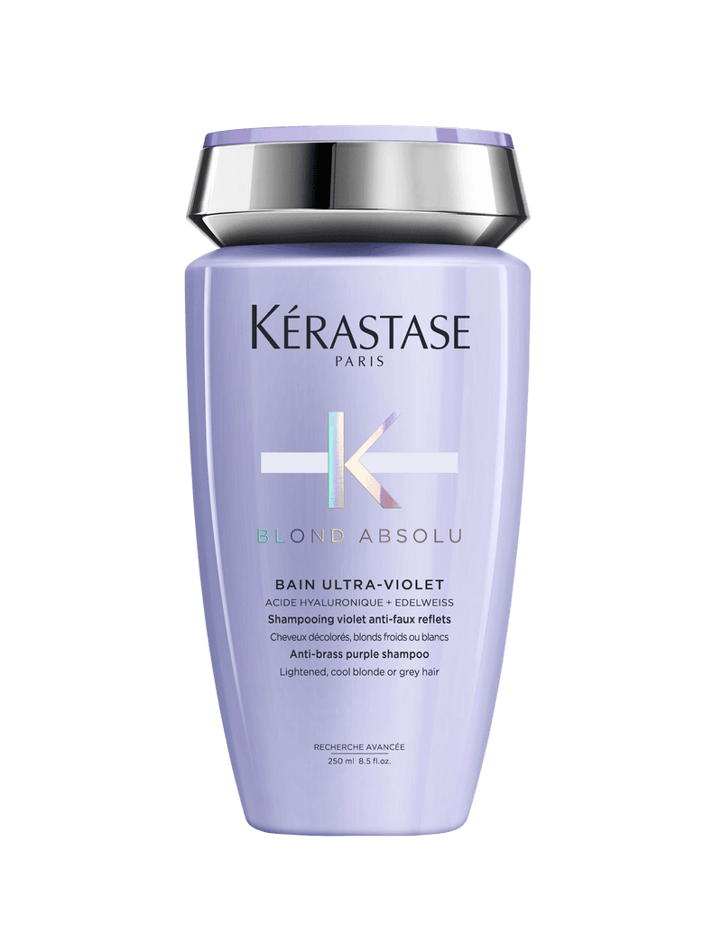 Blond Absolu Bain Ultra Violet 250ml
