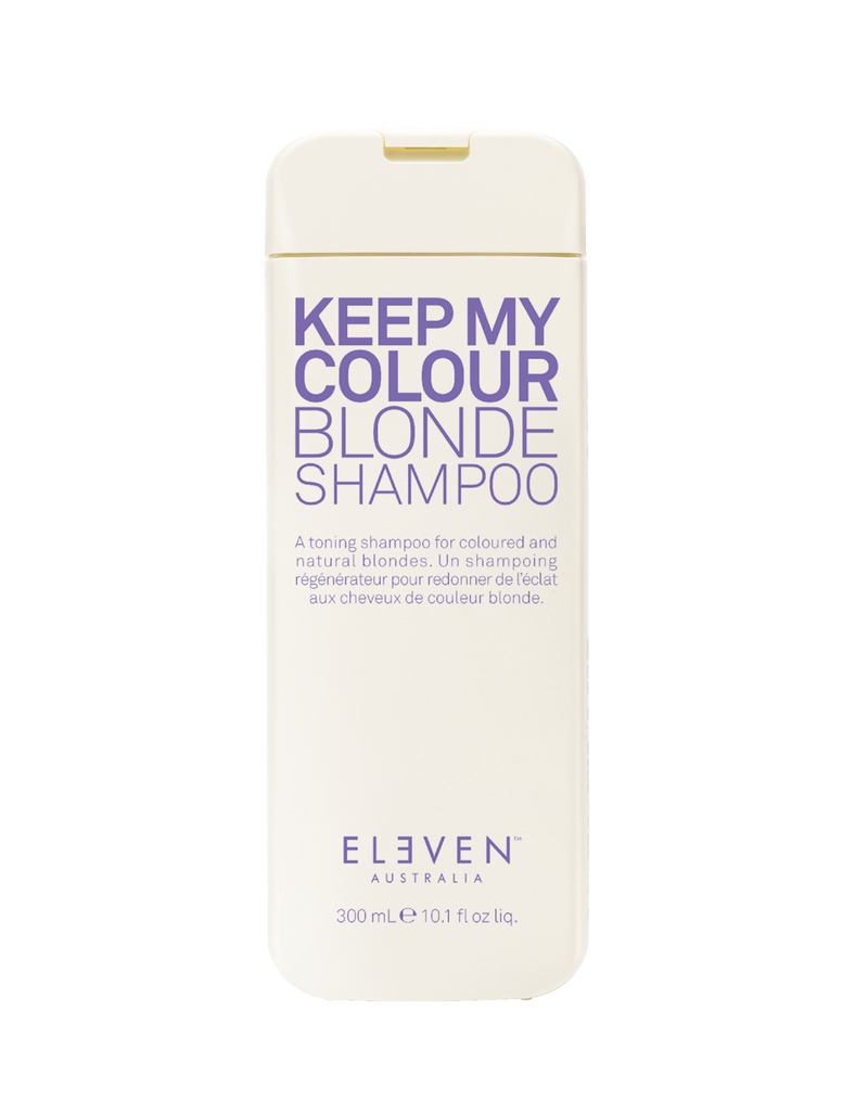 Keep My Colour Blonde Shampoo 300ml