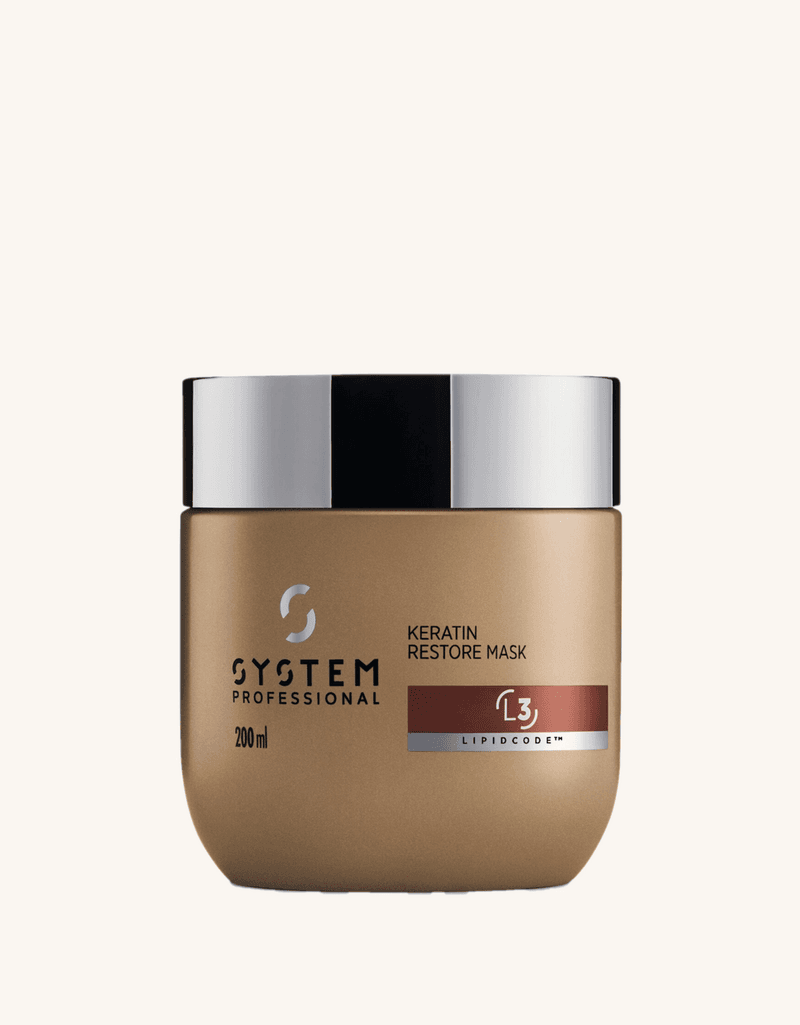 Luxe Oil Mask 200ml