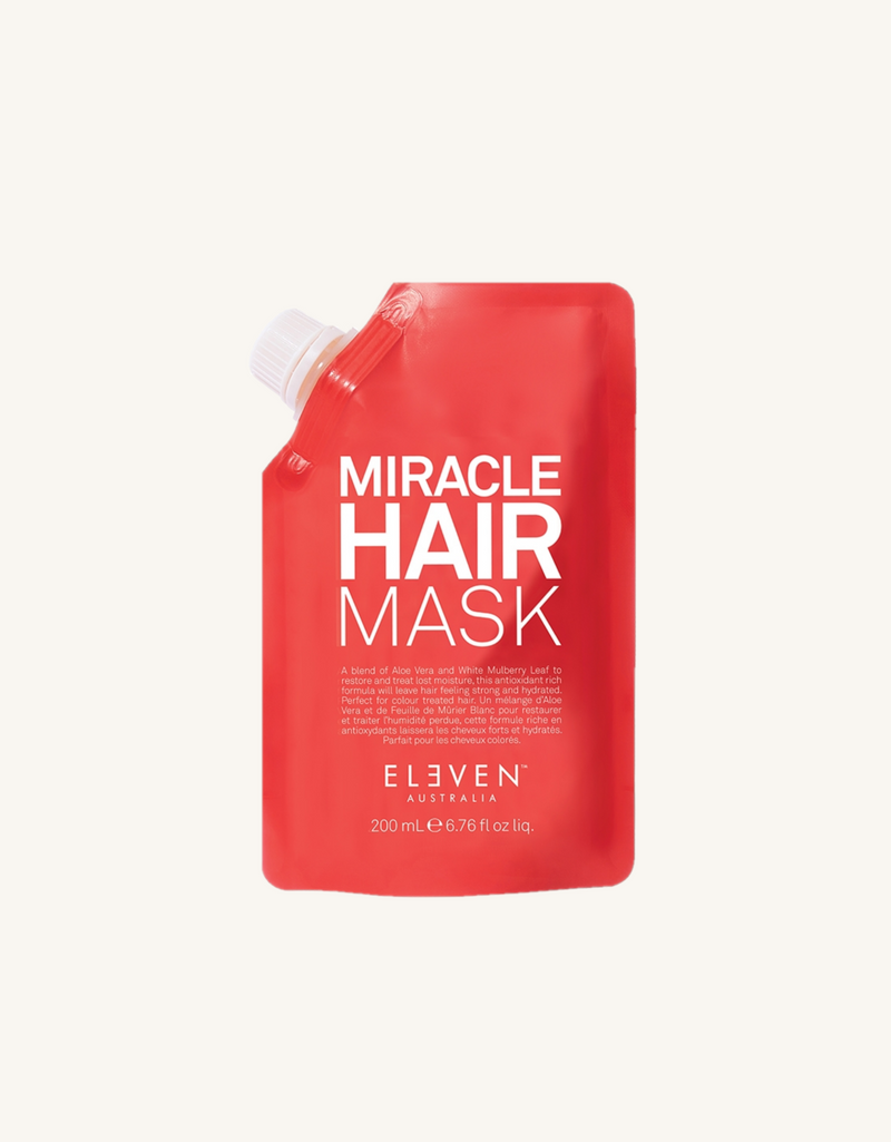Miracle Hair Mask 200ml