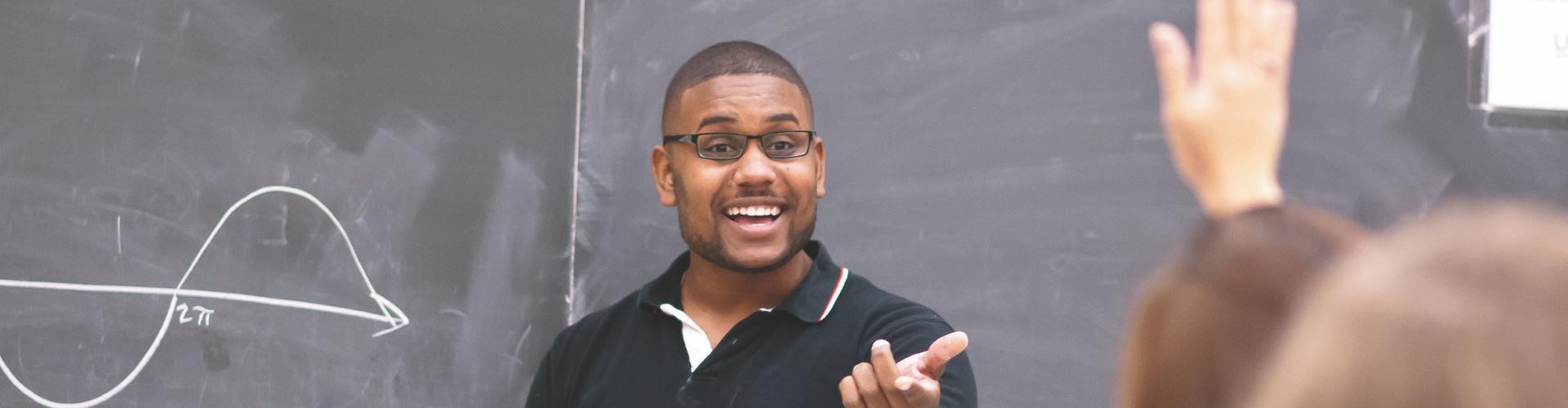 High School Physics Teacher Preparation