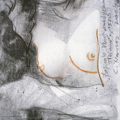 Venus Anadiómene (fragmento) (Tiziano) (2)