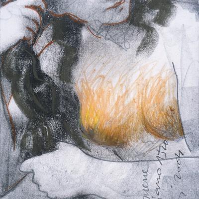 Venus Anadiómene (fragmento) (Tiziano) (1)