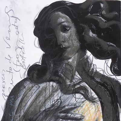 Nacimiento de Venus (Botticelli) (1)