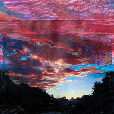 """Puertas del cielo I (18º3'E59º19'30""""N Estocolmo) Variación 2"""