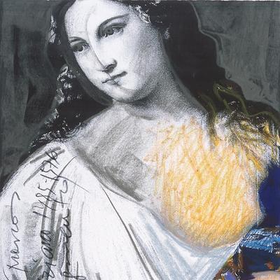 Flora (fragmento) (Tiziano) (2)