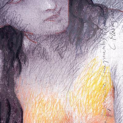 Venus Anadiómene (fragmento) (Tiziano)