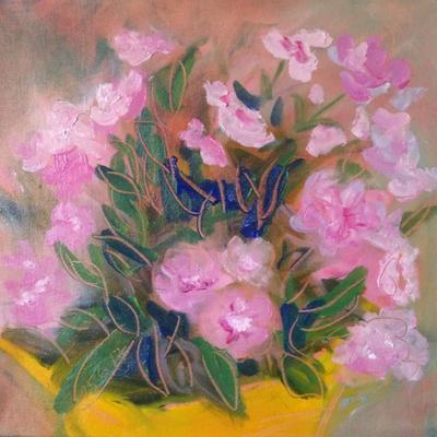 Laurel rosa