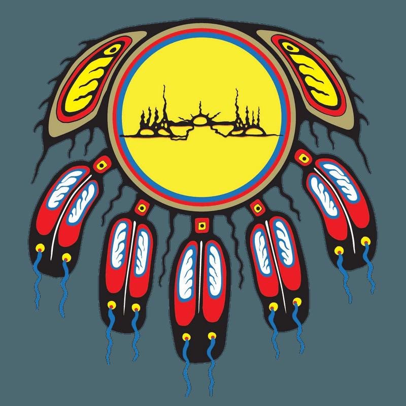 Wawakapewin First Nation Logo
