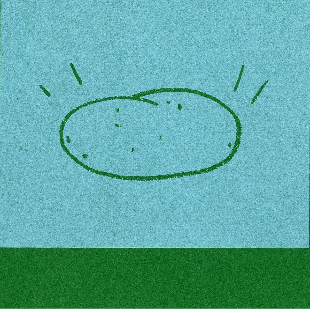 radiant potato
