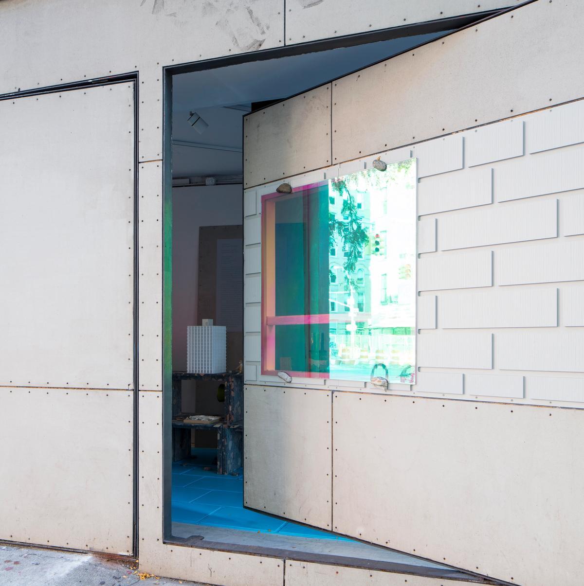 Storefront Window 2