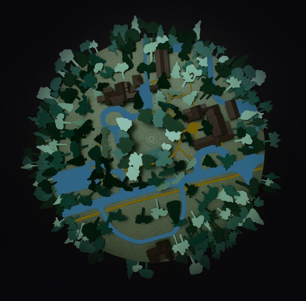 Site Model