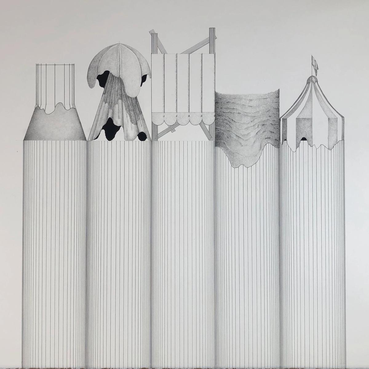 silo hats 10 square drawing