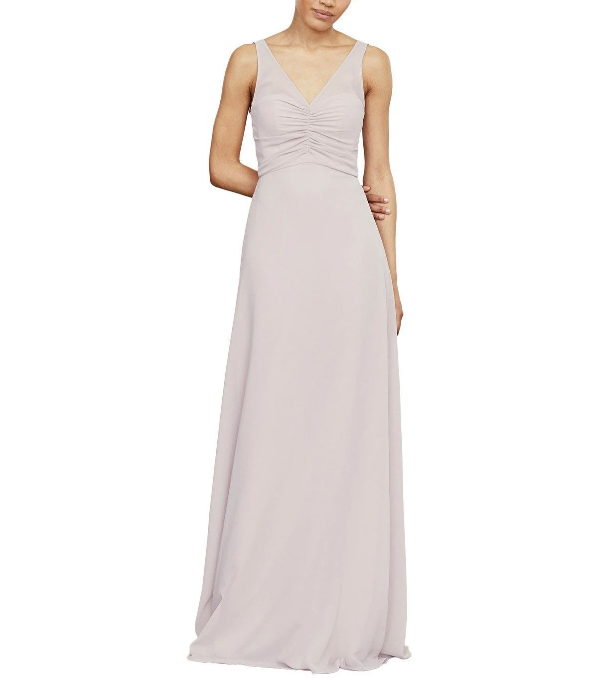 Amsale Brennan Bridesmaid Dress
