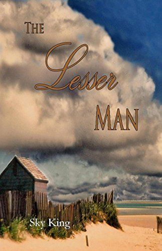 The Lesser Man Book Cover