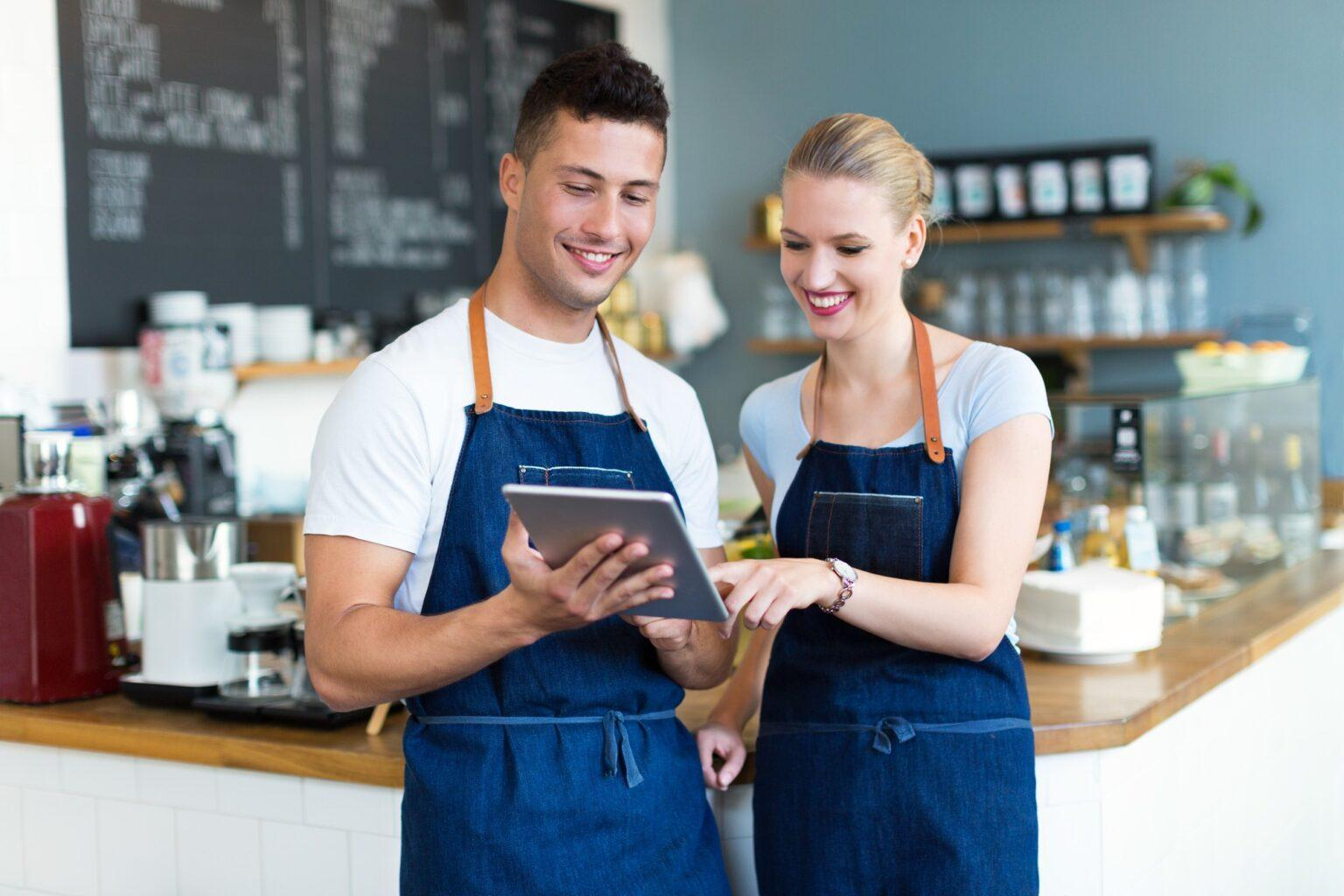 Tips og tricks til restaurantdrift