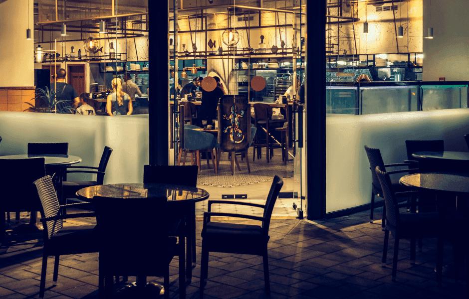 Guide - Køb en restaurant
