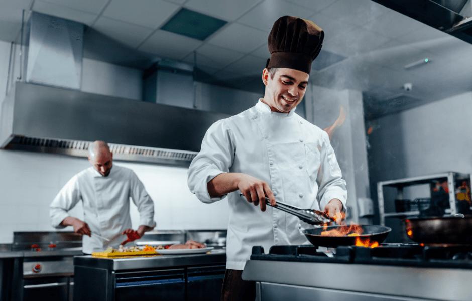 Fyld din restaurant med gæster