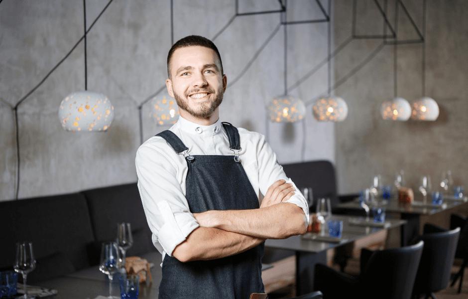 Salgstriks for restauranter