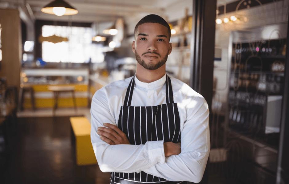 Driv en vellykket restaurant