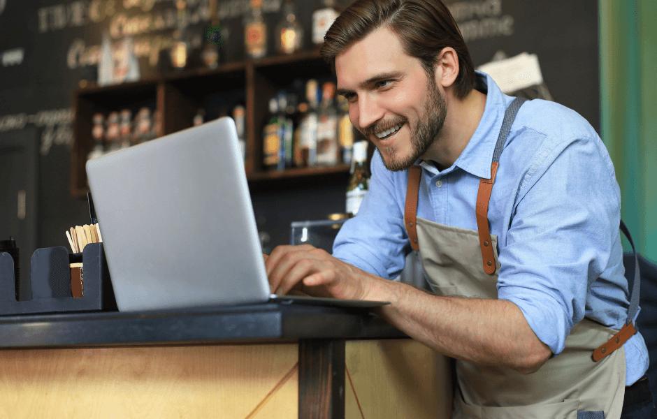 Markedsføring og restauranter