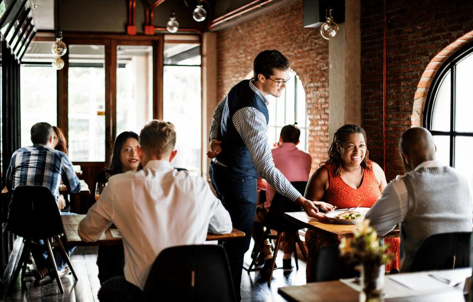 Mersalg i din restaurant