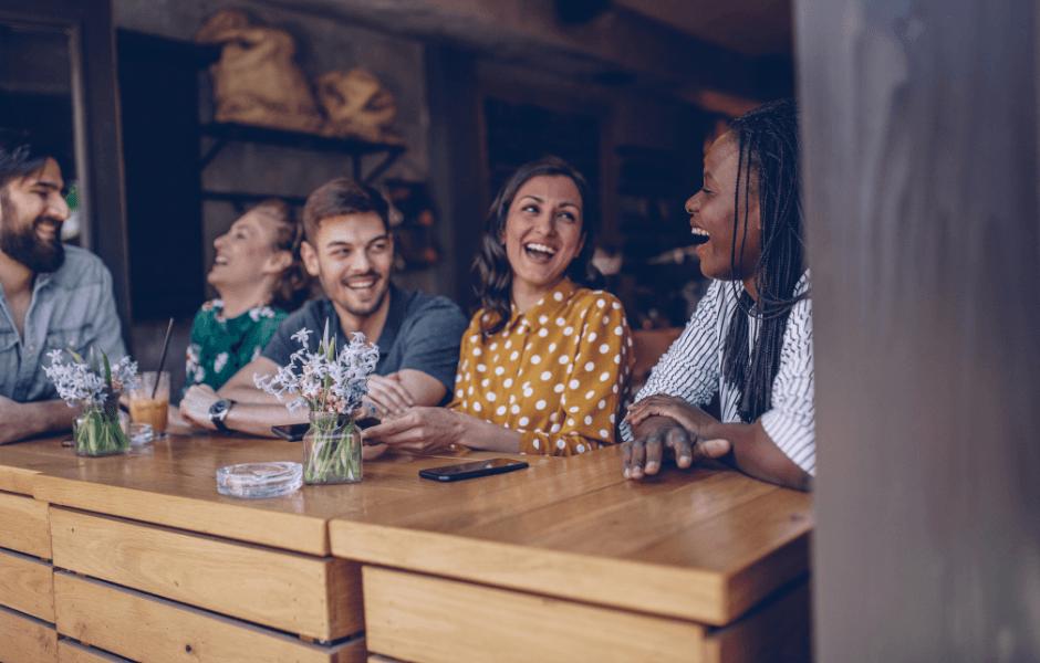 Flere gæster i din restaurant
