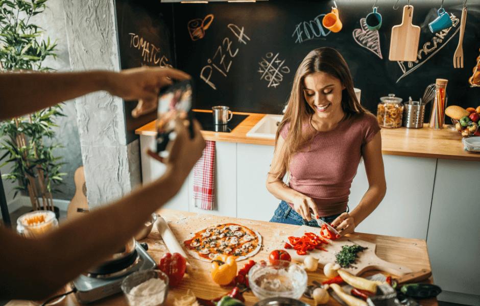 Madblogger – Brug influencers til restaurantmarkedsføring