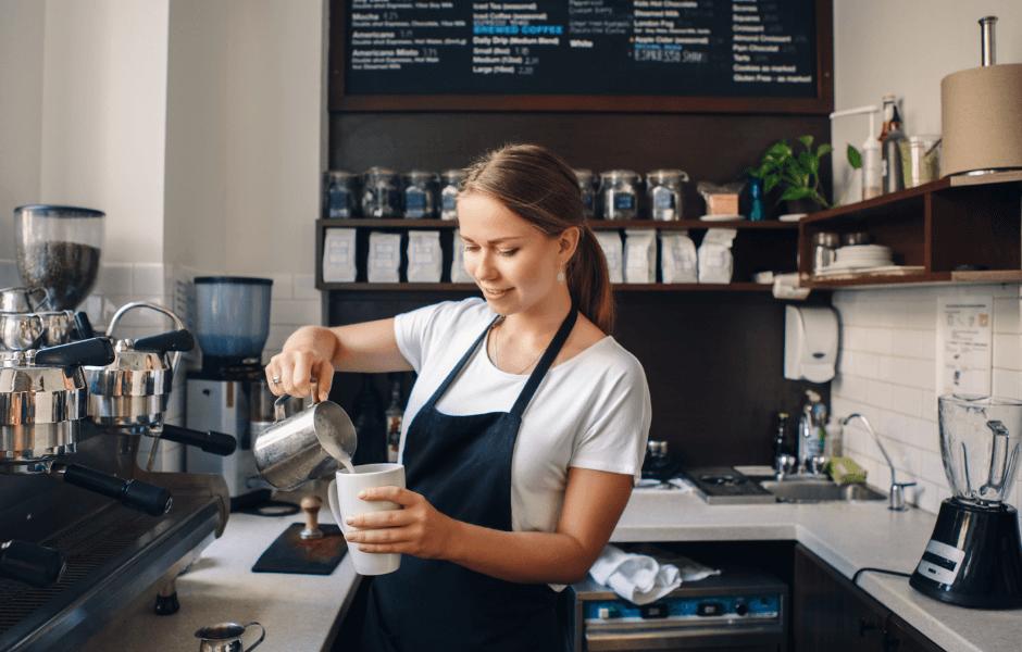 Serviceniveau i din restaurant