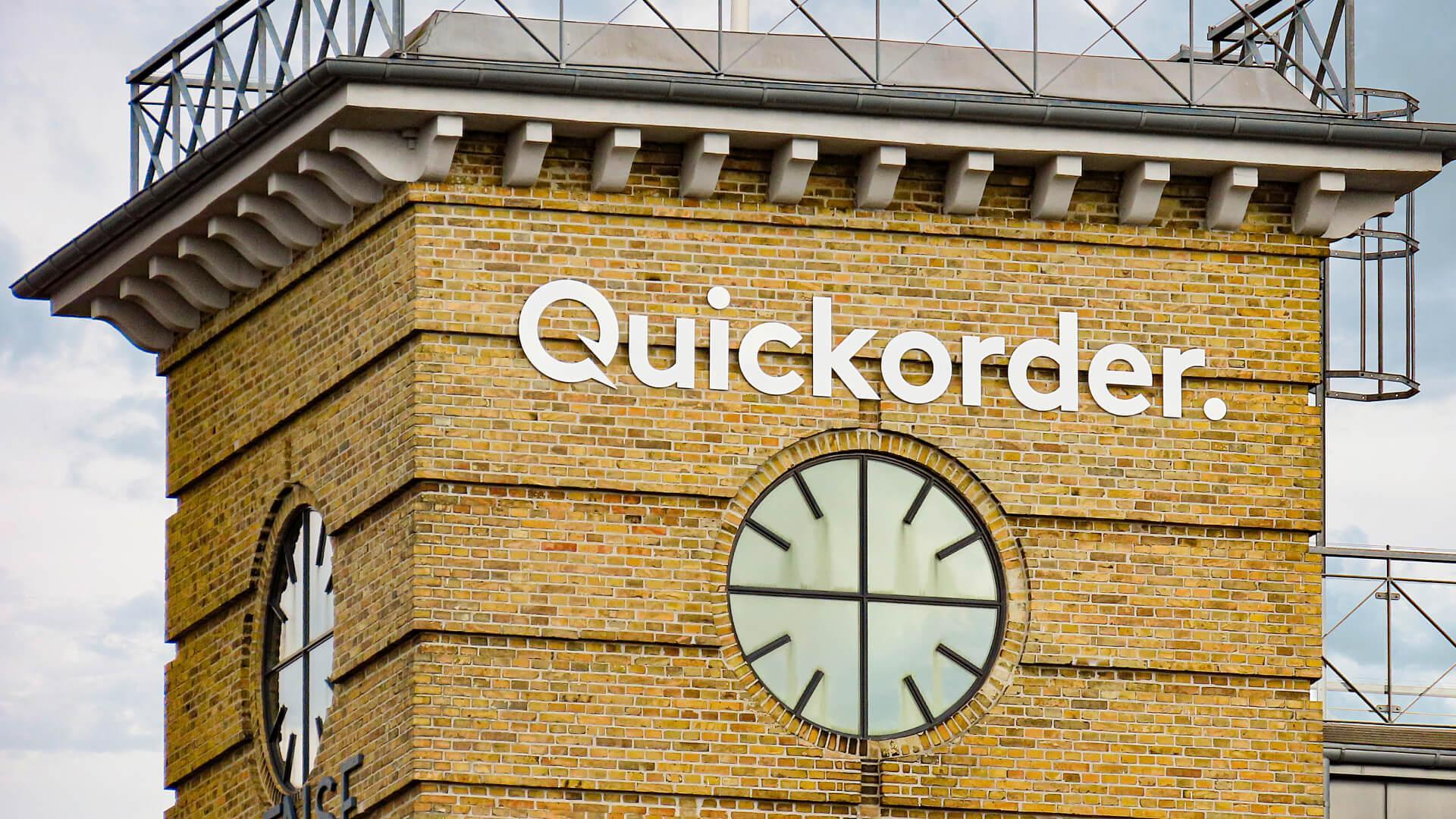 Quickorder