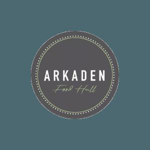 Arkaden Food Hall logo