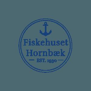 Fiskehuset Hornbæk logo