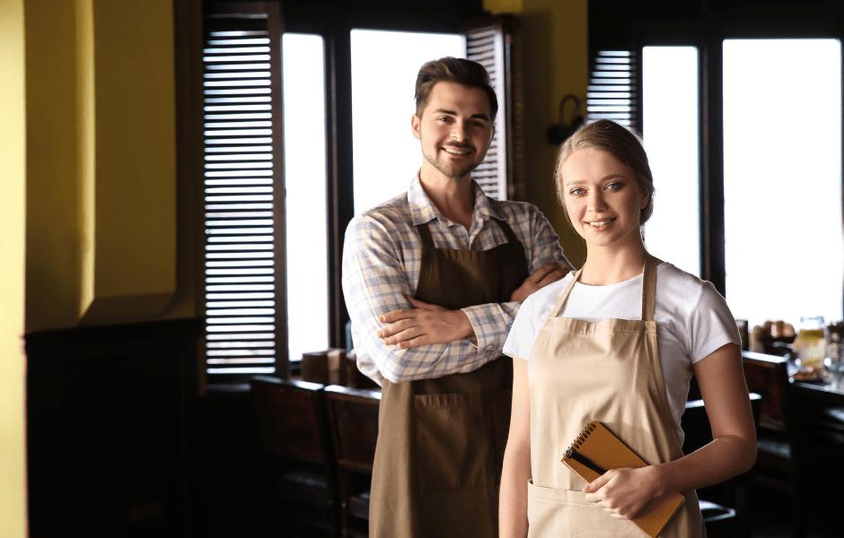 Nyåbnede restauranter går konkurs inden for 12 måneder.