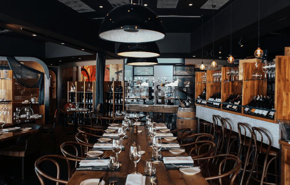 Restaurants' guest loyalty