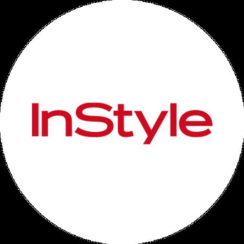 InStyle magazine logo