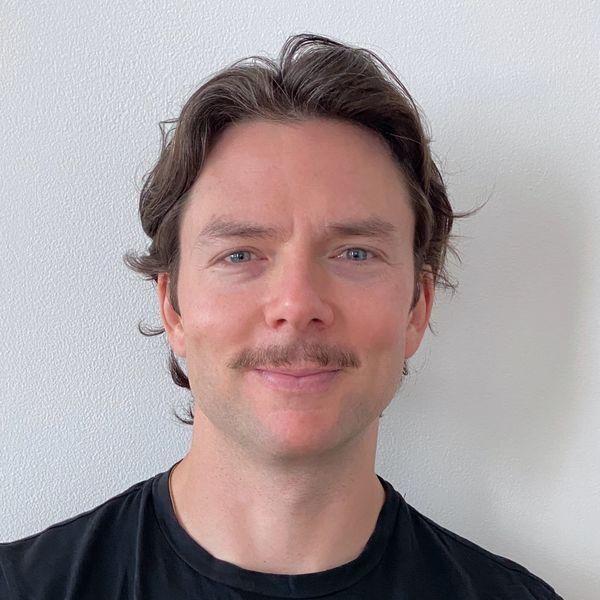Smiling man | David Berzin | Proper CPO and Co-Founder