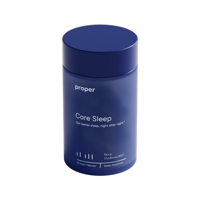 Core Sleep Bottle Image