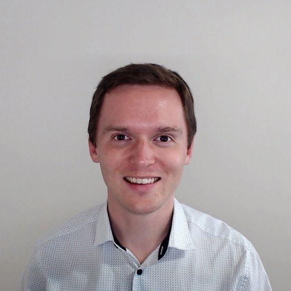 Ryan Kennedy, Senior Front End Engineer