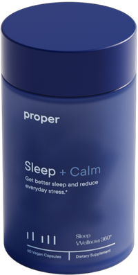 Sleep + Calm product image