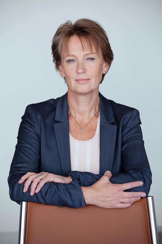 Bilde av Elisabeth Heggelund Tørstad, Adm. direktør i Asplan Viak
