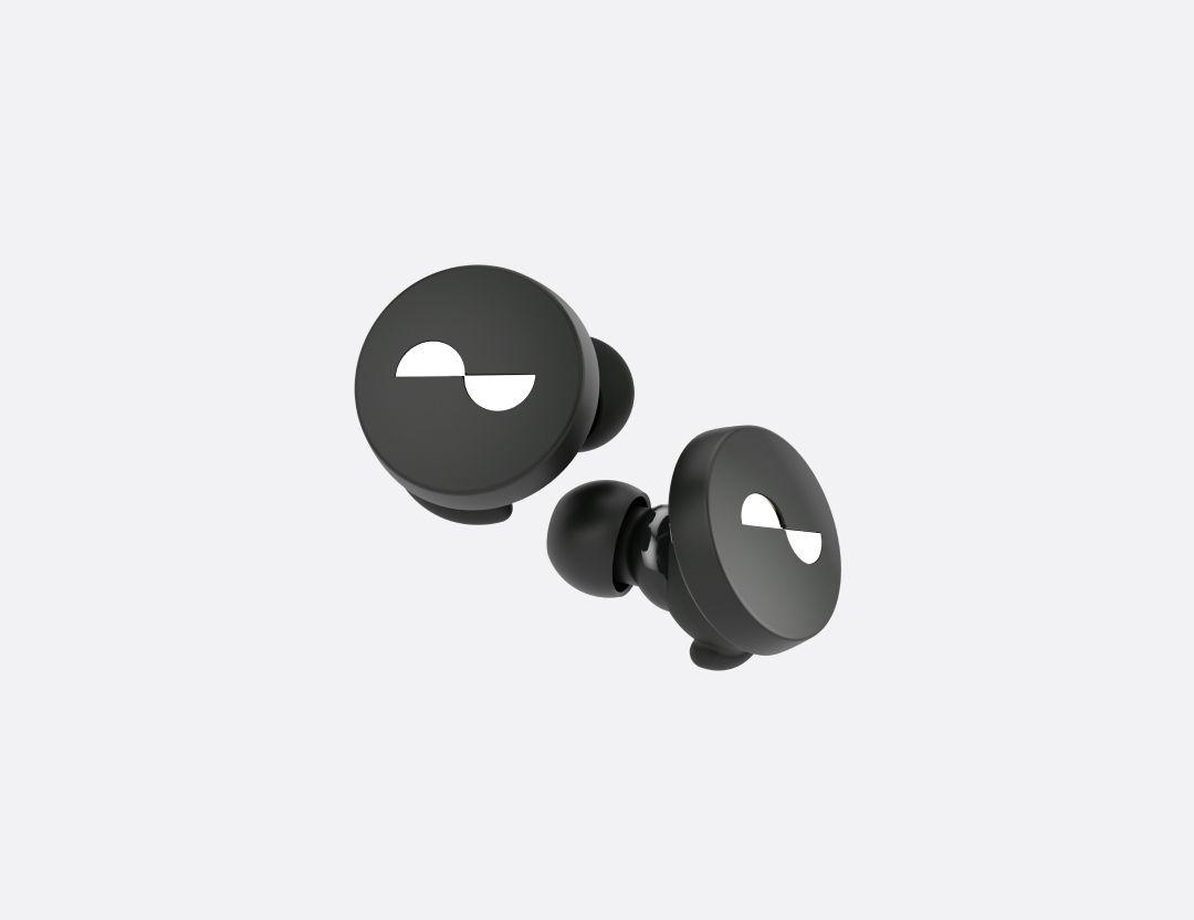 NURATRUE earbuds