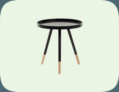 lite bord - liten ting - 25 kr/mnd