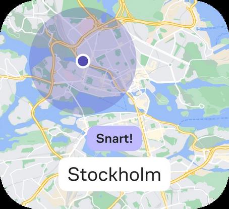 Stockholm - Snart