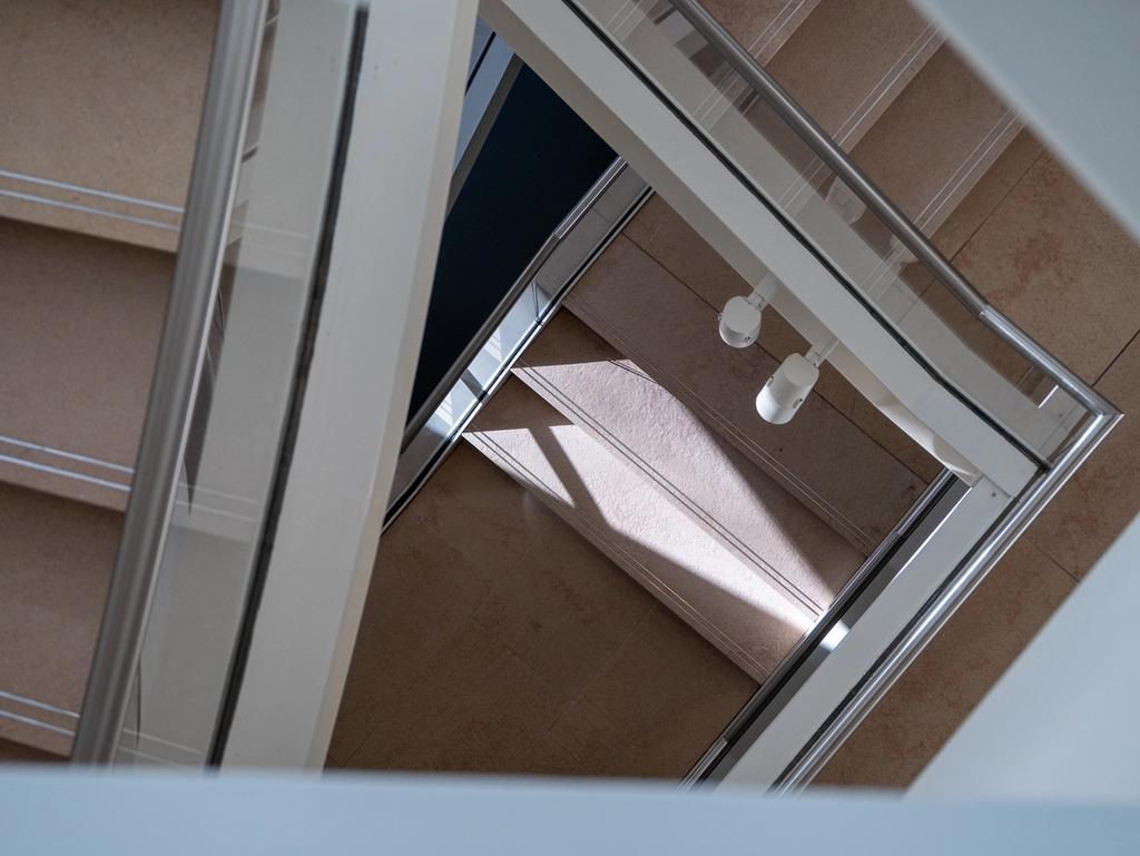 Escalier FLV