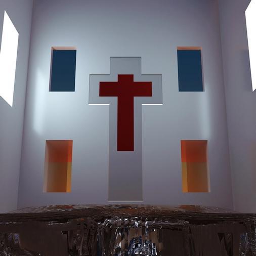 T - Cross