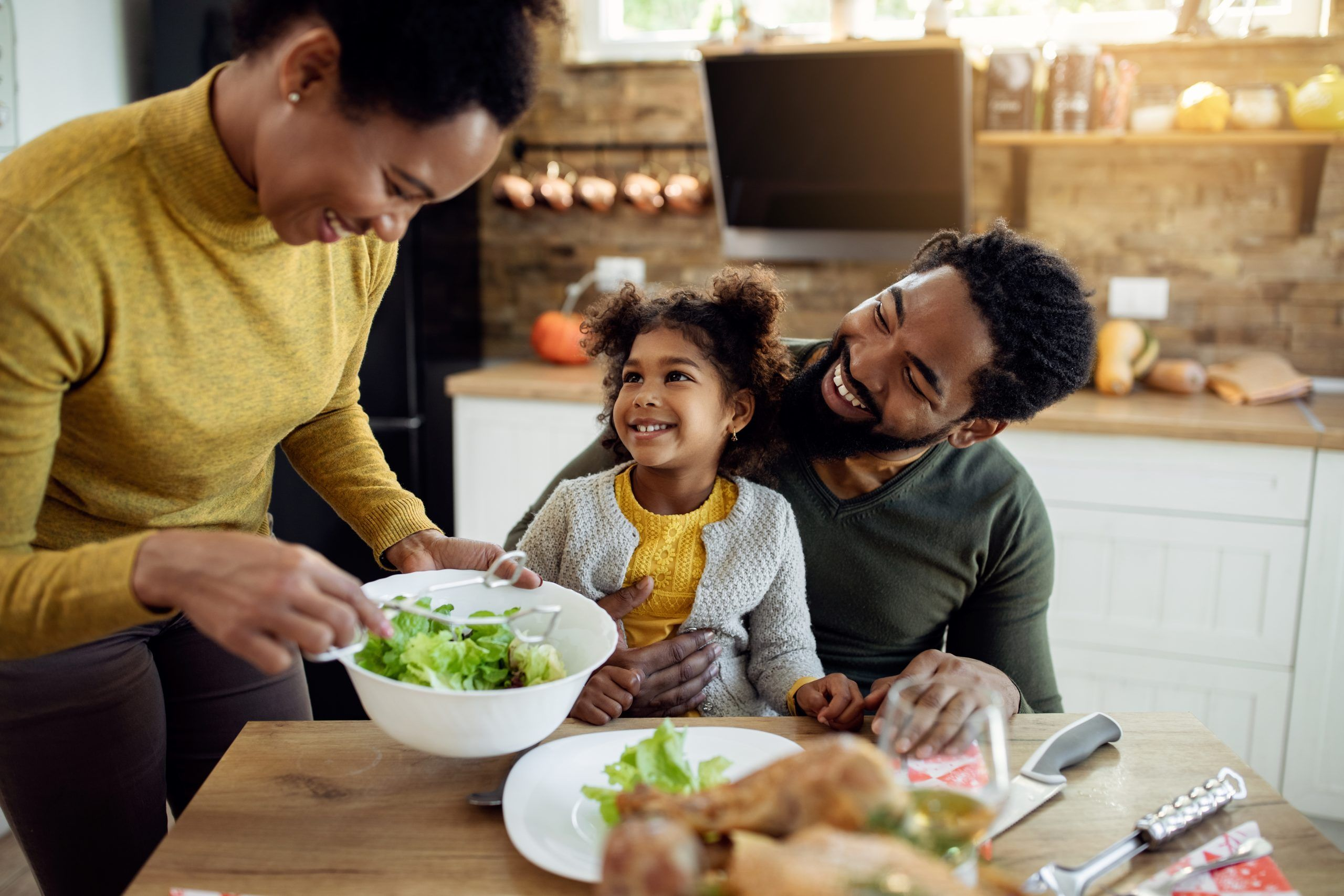 Your Family's Health Matters