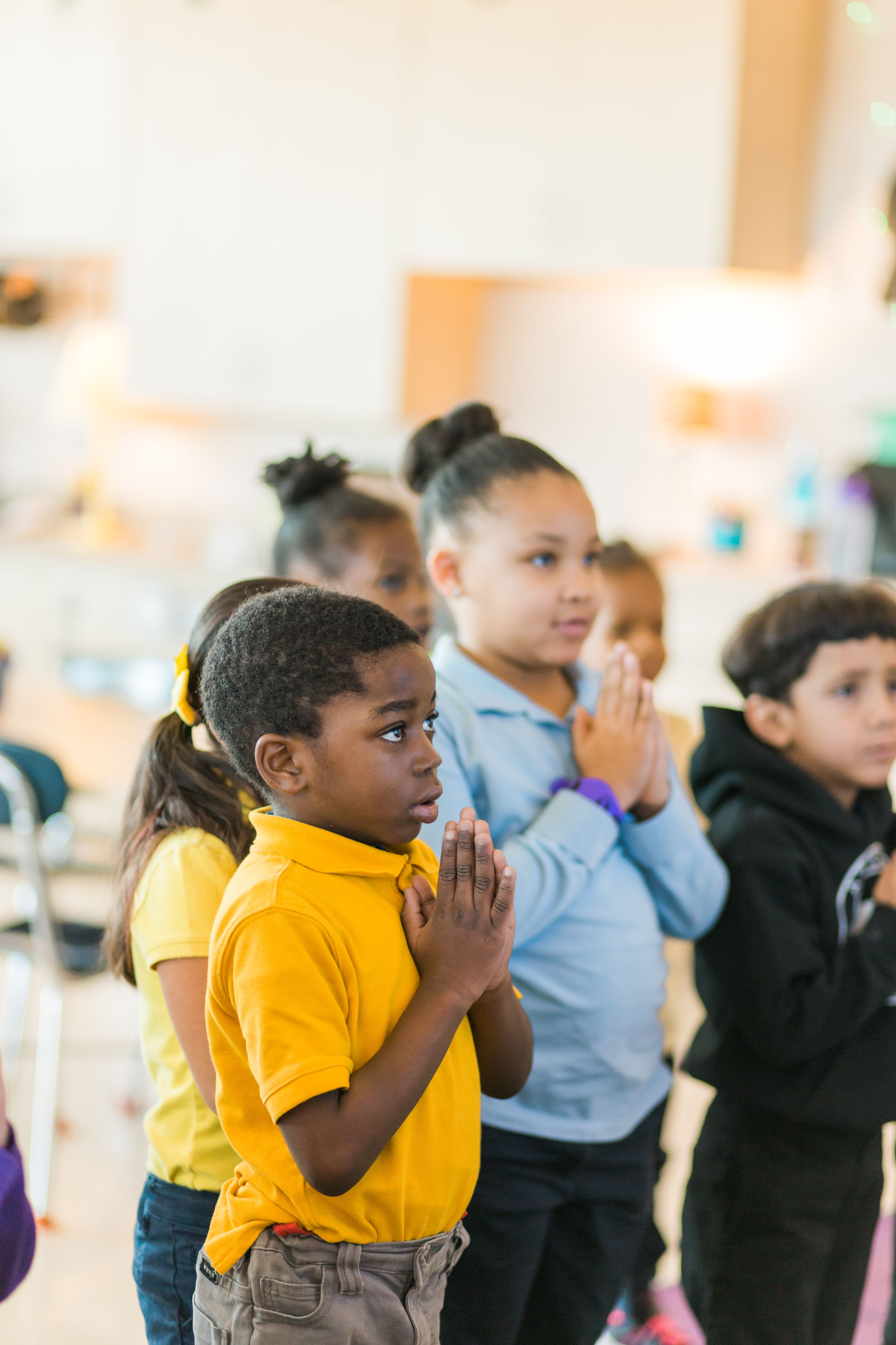 Help Students Manage Energy & Emotions with Mindfulness