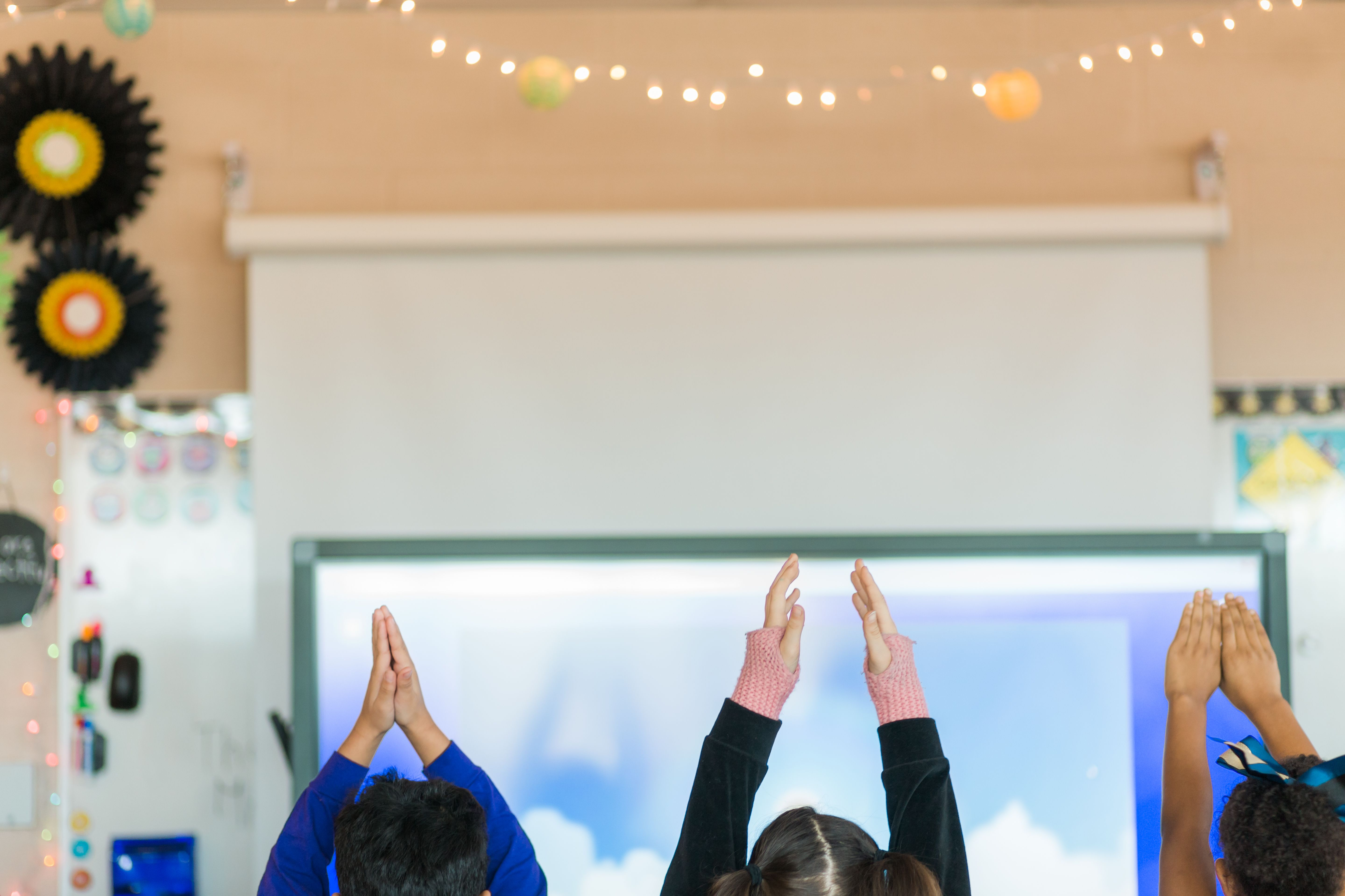 How to Introduce GoNoodle During Back-to-School Night